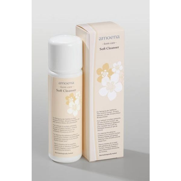 Amoena - Soft Cleanser 150ml