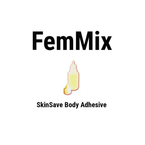 Hautkleber-FemMix