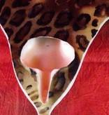 Sculpted Mold Works Corp. Sensationshape: Vagina-String