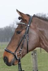 Hans Melzer Horse Equipment Trensenzaum Hans Melzer Valluhn