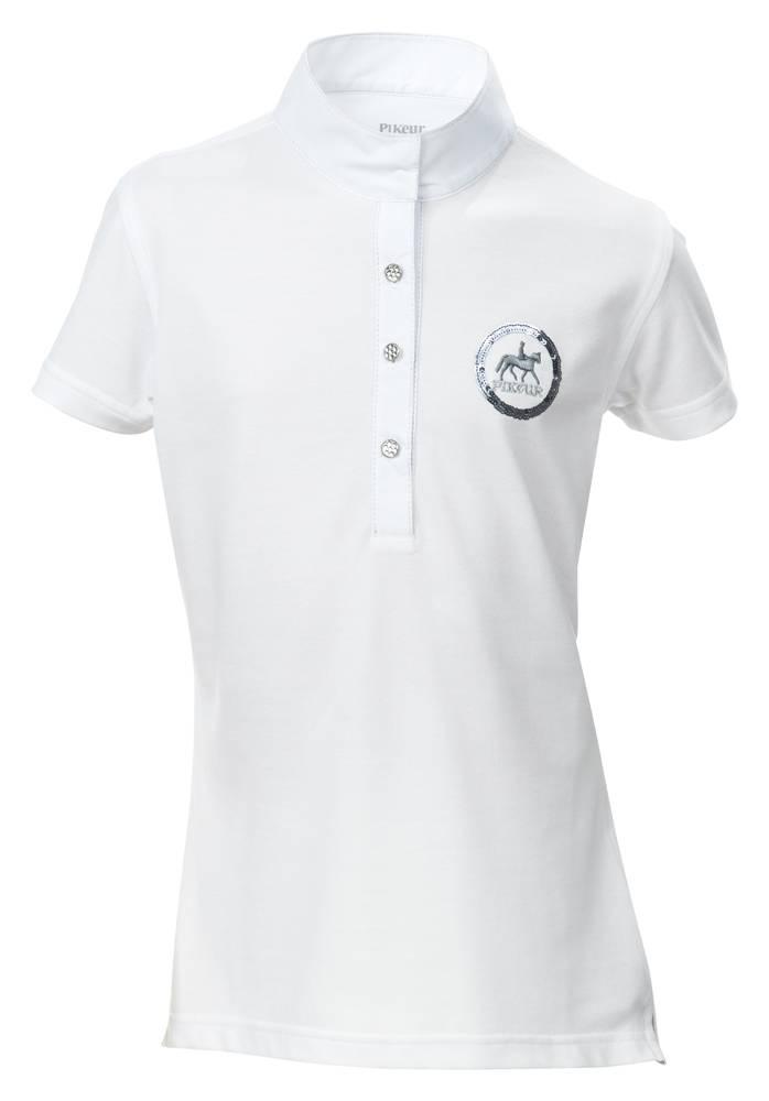 Pikeur Jugend-Turniershirt