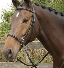Bittless Bridle Harrys Horse, WB