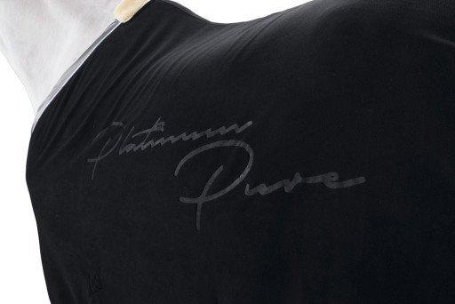 Eskadron Abschwitzdecke Fleece aus der Platinum Pure Kollektion