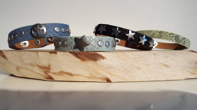 Trendy Armbanden