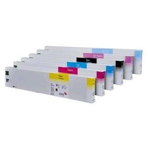 Premium Eco Solvent 440 ML inkt