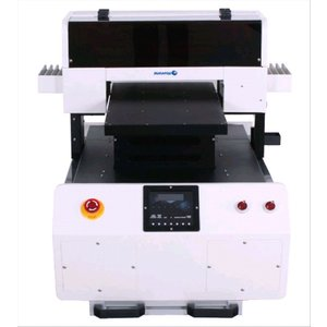 Durager 620 UVW-FV Vlakbedprinter