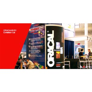 ORACAL® 631 Exhibition Cal 1,26 meter