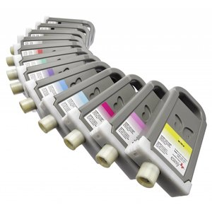 Canon Inkt - Pigment 700 ml Canon iPF8400, 8400S, 8400SE, 9400, 9400S