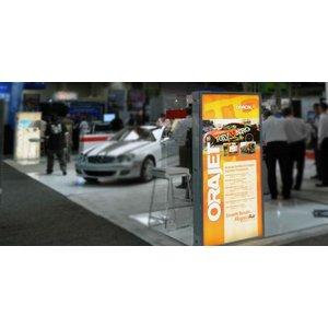 ORAJET® 3850 Translucent PVC film 80 micron