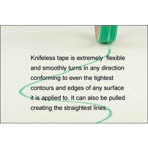 Knifeless Tape KnifelessFinish 50 Meter