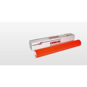 ORACAL® 7510 Fluorescente Premium cast folie 150 mu, 1,26 cm breed