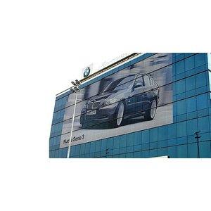 ORAJET® 3676 Geperforeerde speciale PVC-folie 1,37 Meter