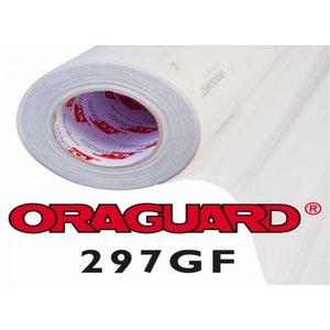 ORAGUARD® 297GF Laminaat Premium gegoten PVC-film, 70 micron, ultra flexibel met de hoogste mate van UV-bescherming