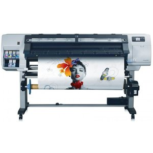 HP L25500 Designjet Latex Printer