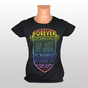 Forever Laser-Dark (No-Cut) LowTemp CMYK