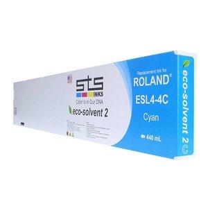 Premium OEM Eco Solvent  Inkt - STS