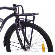 2Cycle Voordrager zwart 16/18 inch