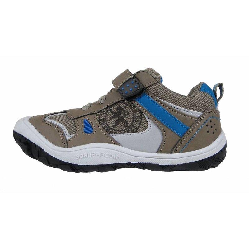Stappie Sneakers met Klittenband maat 32 (1504)