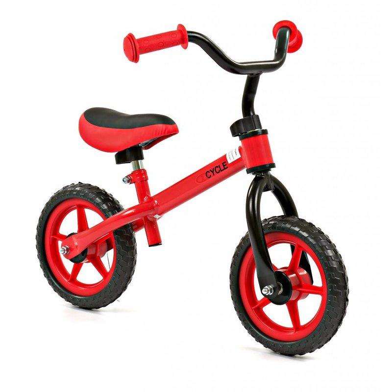 2Cycle Loopfiets rood (1302)