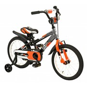 2Cycle Kinderfiets 16 inch Fast