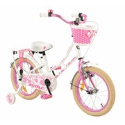 2Cycle Kinderfiets 16 inch Oma