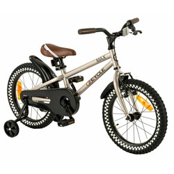 2Cycle Jongensfiets 16 inch MAX