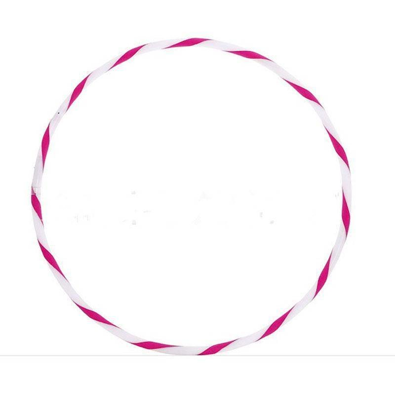 2Cycle Hoalahoep roze met LED licht 90cm (3130)