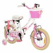 2Cycle Kinderfiets 14 inch Oma