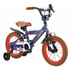 2Cycle Jongensfiets 14 inch 2Cycle Sports