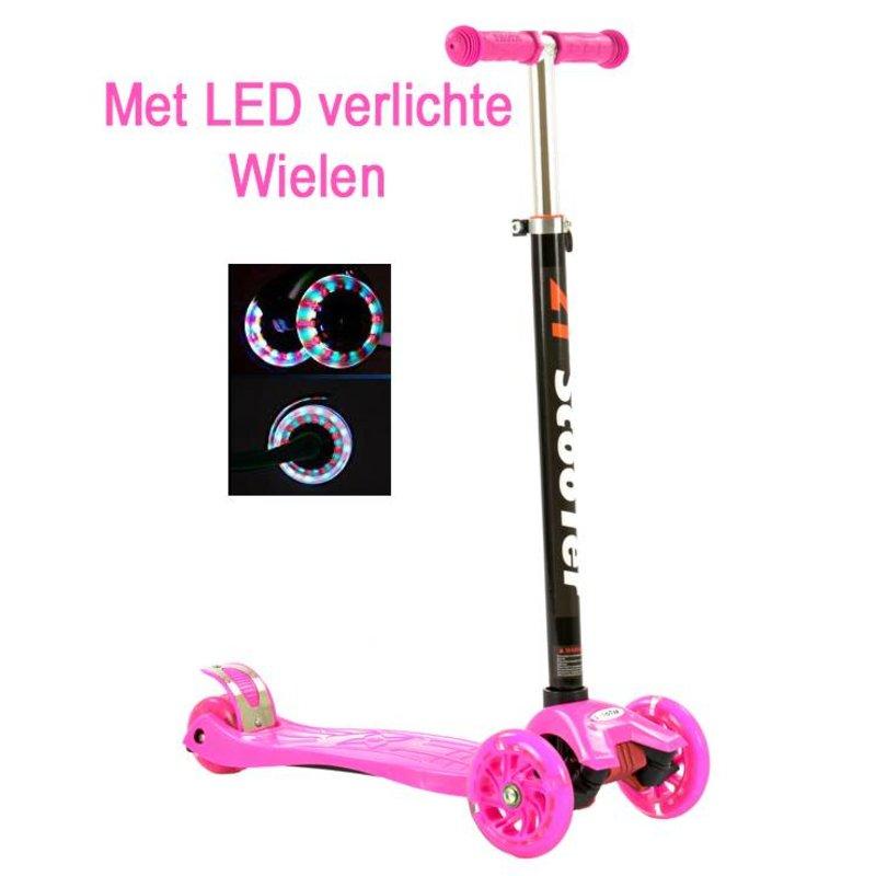 2Cycle Step Met LED Wielen (1580)