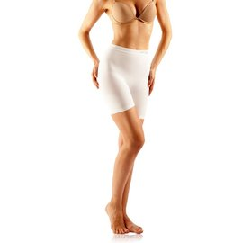 Figurformende Mini Shorts