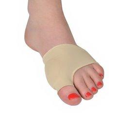 Living Feet Hallux Valgus Schutz- extra weiches Silikon