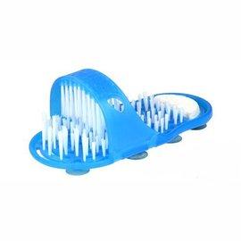 Living Feet Wasch- Schuh mit Bimsstein