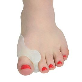 Living Feet Gelstütze bei Hallux Valgus