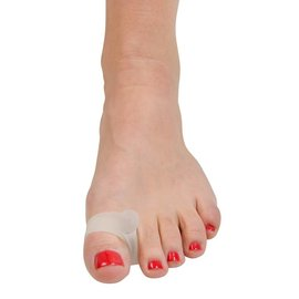 Living Feet Zehenspreizer mit Zehenring