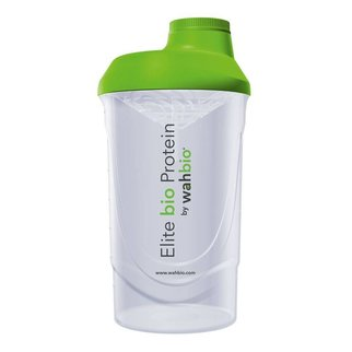 Elite Organic Protein Shaker