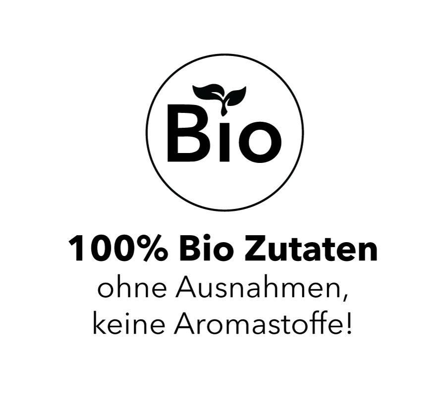 Elite bio Protein by wahbio | Waldbeere | 450 Gr