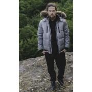 Urban Classics Melange Expedition Jacket