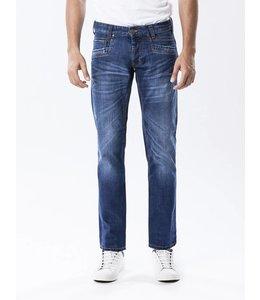 COJ Brad Medium Blue Easy-fit Jeans