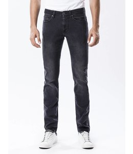 COJ Ray Dark Grey Vintage Slim Fit Jeans
