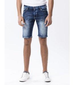COJ Dave Dark Vintage Blue Jeans Shorts