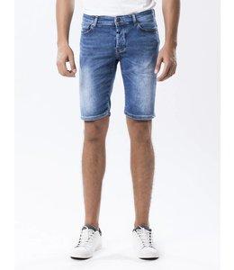 COJ Dave Medium Vintage Blue Jeans Shorts