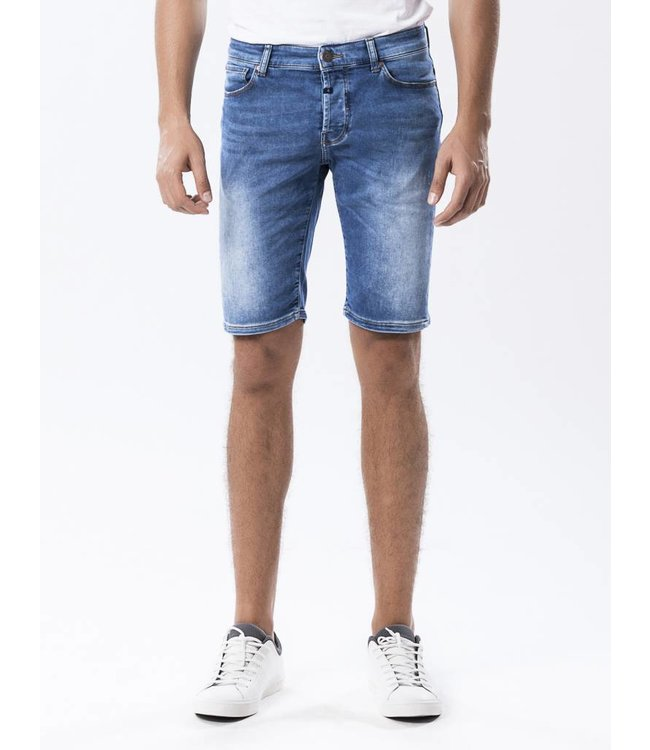 COJ Dave Medium Vintage Blue Jeans Shorts