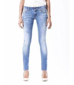 COJ Amy Medium Vintage Blue Super Skinny Jeans