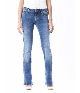 COJ Kim Medium Vintage Blue Bootcut Jeans