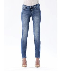 COJ Sophia Medium Blue Skinny Jeans