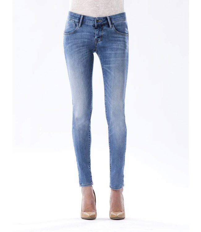 COJ Gina Medium Blue Push-up Jeans
