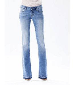 COJ Kim Haze Blue Bootcut Jeans