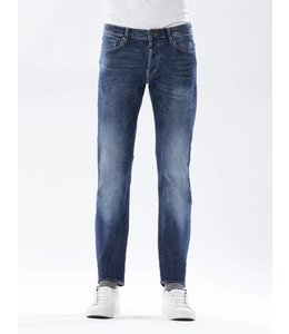COJ George Dark Marble Jog Denim