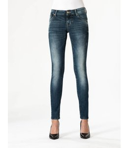 COJ Gina Sapphire Blue Butt Lift Jeans